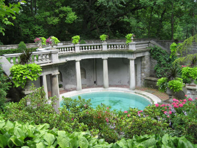 About adamson designs for Pool design guelph